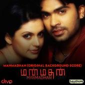 Manmadhan (Original Background Score) (Original Motion Picture Soundtrack) de Yuvan Shankar Raja