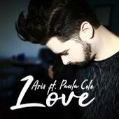 Love (feat. Paula Cole) von Aris