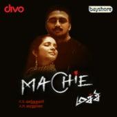 Machi (Original Motion Picture Soundtrack) by A.R. Reihana