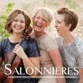 Salonnières by Salonnières