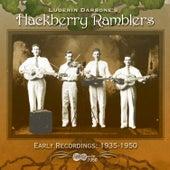 Early Recordings: 1935-1950 de Hackberry Ramblers