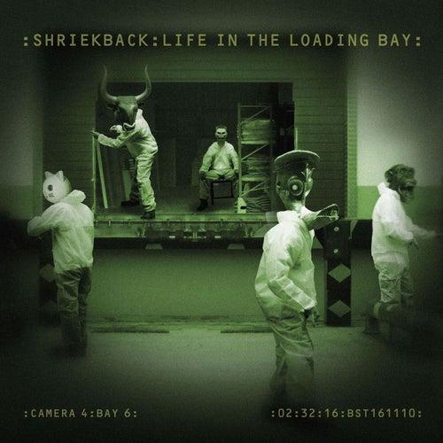 Life In The Loading Bay von Shriekback