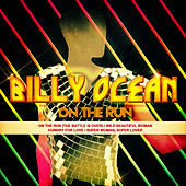 On The Run - EP de Billy Ocean