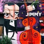 Jimmy von Jimmy