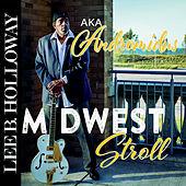 Midwest Stroll by Lee B. Holloway Andromidus