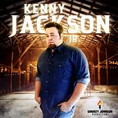 Kenny Jackson Jr. by Kenny Jackson Jr.