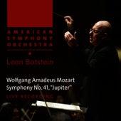 Mozart: Symphony No. 41 in C Major -