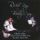 A Lifetime of Hits... (Live At Centro de Bellas Artes, San Juan, Puerto Rico.) de Richie Ray & Bobby Cruz