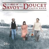 The Best of the Savoy-Doucet Cajun Band de Savoy-Doucet Cajun Band