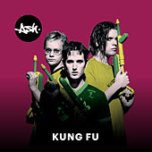 Kung Fu (2019 - Remaster) by Ash
