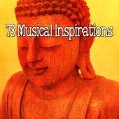 73 Musical Inspirations von Massage Therapy Music