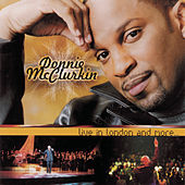 Live in London and More .. de Donnie McClurkin