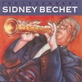 The Legendary Sidney Bechet de Sidney Bechet