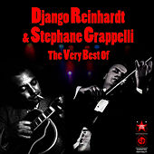 The Very Best Of de Django Reinhardt