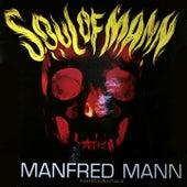 Soul Of Mann (Instrumentals) von Manfred Mann