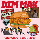 Dim Mak Greatest Hits 2019: Originals by Various Artists