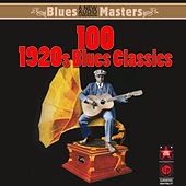 100 1920s Blues Classics by Various Artists