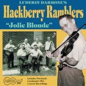 Jolie Blonde de Hackberry Ramblers