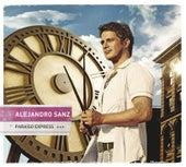 Paraiso Express de Alejandro Sanz