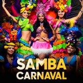 Samba Carnaval de Salsa Latin 100%, Romantico Latino, Super Exitos Latinos