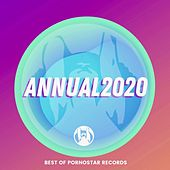 Annual 2020 - Best of Pornostar Records van Various Artists