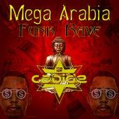 Mega Arabia Funk Rave de DJ Cabide