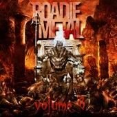 Roadie Metal, Vol. 08 de Vários Artistas