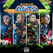 Live Conciertos Vip 4K: Super Auto (Live) by Super Auto