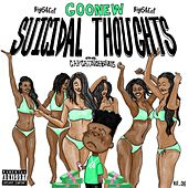Suicidal Thoughts by Goonew