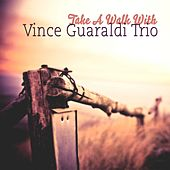 Take A Walk With de Vince Guaraldi