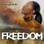 Freedom (feat. Iyanla Vanzant) de Regina Belle