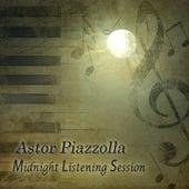 Midnight Listening Session de Astor Piazzolla