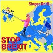 Stop Brexit (Vocoder Radio Version) by Singer Dr. B...