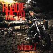 Roadie Metal, Vol. 07 de Vários Artistas