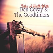 Take A Walk With by Don Covay