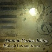 Midnight Listening Session by Antônio Carlos Jobim (Tom Jobim)