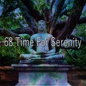 68 Time for Serenity von Yoga