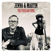 The Peculiar Song by Jenna