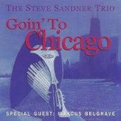 Goin' to Chicago de Steve Sandner