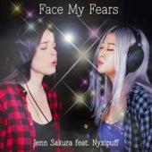 Face My Fears (feat. Nyxipuff) by Jenn Sakura