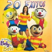 20 Exitos de El Show De Bely Y Beto
