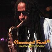 Basement Funk by Jerry Johnson