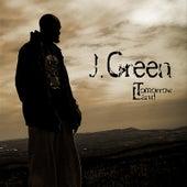 Tomorrow Land von J. Green