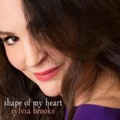 Shape of My Heart de Sylvia Brooks