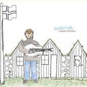 Amma (Songs for My Grandmother by Svavar Knútur