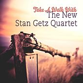Take A Walk With by Stan Getz