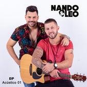 Acústico 01 de Nando e Leo