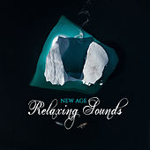 New Age Relaxing Sounds: Anti-Stress, Piano, Birds, Music Perfect for Calming Negative Emoctions de Sounds Of Nature