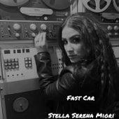 Fast Car by Stella Serena Miori