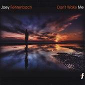Don't Wake Me by Joey Fehrenbach
